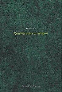 Questões Sobre Os Milagres