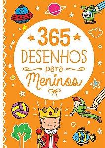 365 Desenhos Para Meninos