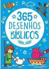 365 Desenhos Bíblicos