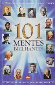 101 Mentes Brilhantes