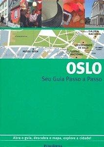 Oslo. Guia Passo A Passo