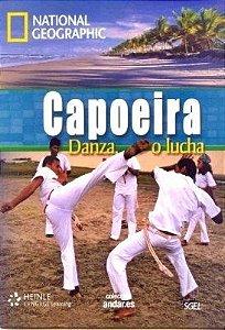 Capoeira - Danza O Lucha