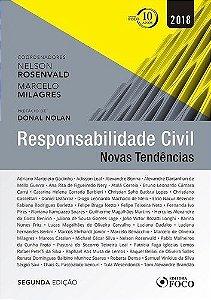 Responsabilidade Civil. Novas Tendências. 2018