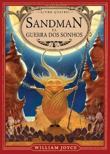 Sandman E A Guerra Dos Sonhos