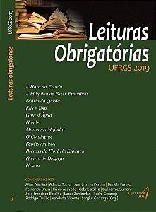 Leituras Obrigatórias 2019 - Ufrgs