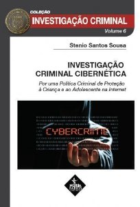 Investigacao Criminal Cibernetica - V. 6