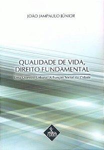 Qualidade De Vida Direito Fundamental