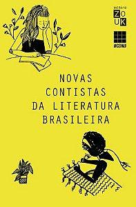 Novas Contistas Da Literatura Brasileira