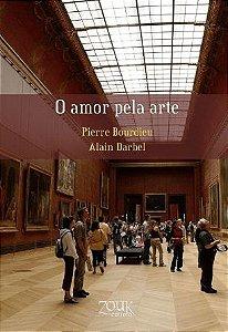 O Amor Pela Arte: Os Museus De Arte Na Europa E Seu Público