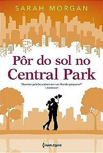 Pôr Do Sol No Central Park