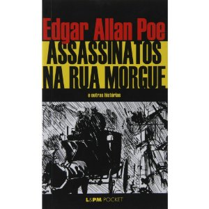 Assassinatos Na Rua Morgue - Pocket