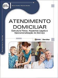 Atendimento Domiciliar - Estrutura Física