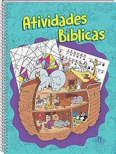Atividades Bíblicas - Volume Único
