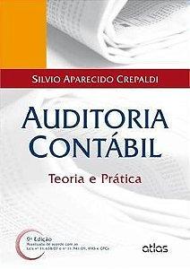 Auditoria Contábil - Teoria E Pratica - 9 ED