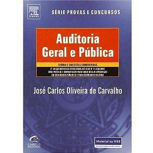 Auditoria Geral E Pública