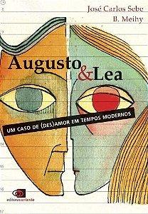 Augusto E Lea