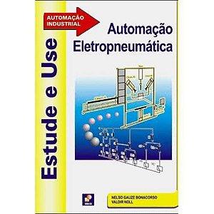 Automação Eletropneumática - 11 Ed