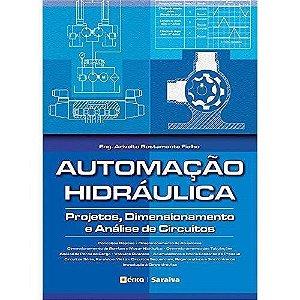 Automação Hidráulica - 2 ED