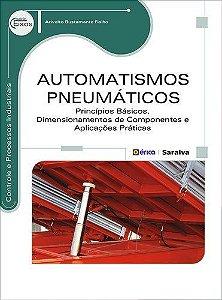 Automatismos Pneumáticos - Princípios Básicos