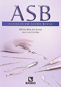 Auxiliar Em Saúde Bucal (ASB)