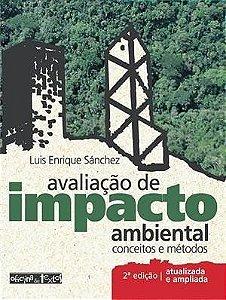 Avaliação De Impacto Ambiental - Conceitos E Métodos