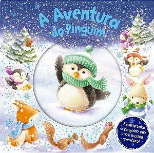 A Aventura Do Pinguim