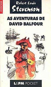 Aventuras De David Balfour