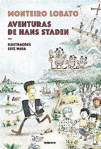 Aventuras De Hans Staden - 03 ED