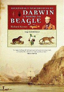 Aventuras E Descobertas De Darwin A Bordo Beagle