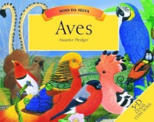 Aves - Sons Da Selva