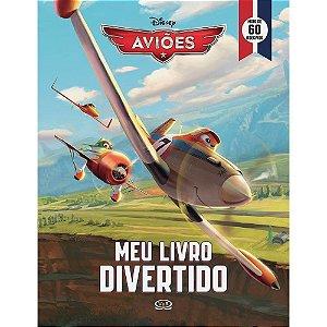 Aviões - Meu Livro Divertido