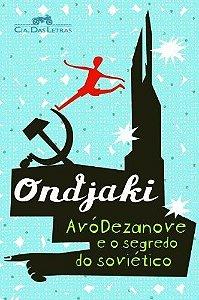 Avodezanove E O Segredo Do Soviético
