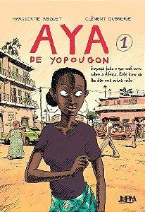 Aya De Yopougon 1
