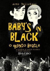 Baby'S In Black - O Quinto Beatle