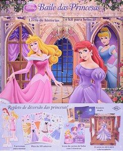Baile Das Princesas