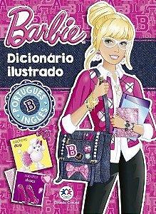 Barbie Dicionário Ilustrado Pòrtuguês-Inglês