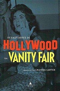 Bastidores De Hollywood Na Vanity Fair