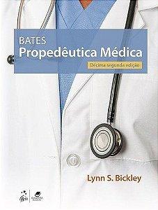 Bates - Propedêutica Médica