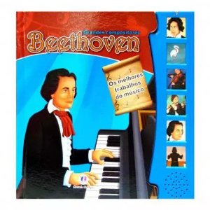 Grandes Compositores - Beethoven