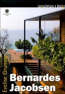 Bernardes Jacobsen - Coleção Arquitetura E Design