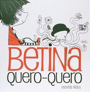 Betina Quero-Quero