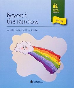 Beyond The Rainbow - Story Telling For Kids Collection