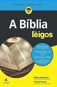 A Bíblia Para Leigos