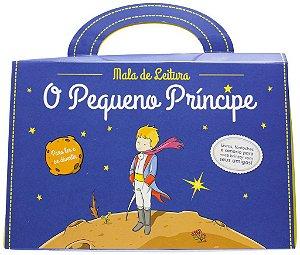 Mala De Leitura - O Pequeno Príncipe