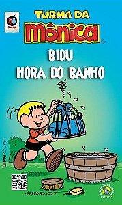 Bidu - Hora Do Banho - Coleção L&PM Pocket: 1128