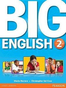 Big English 2 Student Book