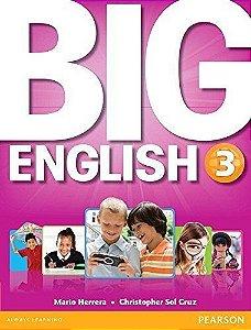 Big English 3 Student Book