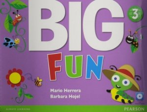 Big Fun. Student's Book. Per Le Scuole Superiori