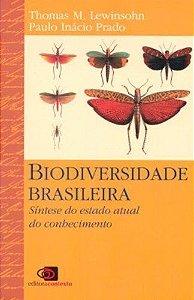 Biodiversidade Brasileira. Síntese Do Estado Atual Do Conhecimento