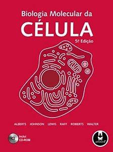 Biologia Molecular Da Célula (+ CD-ROM)